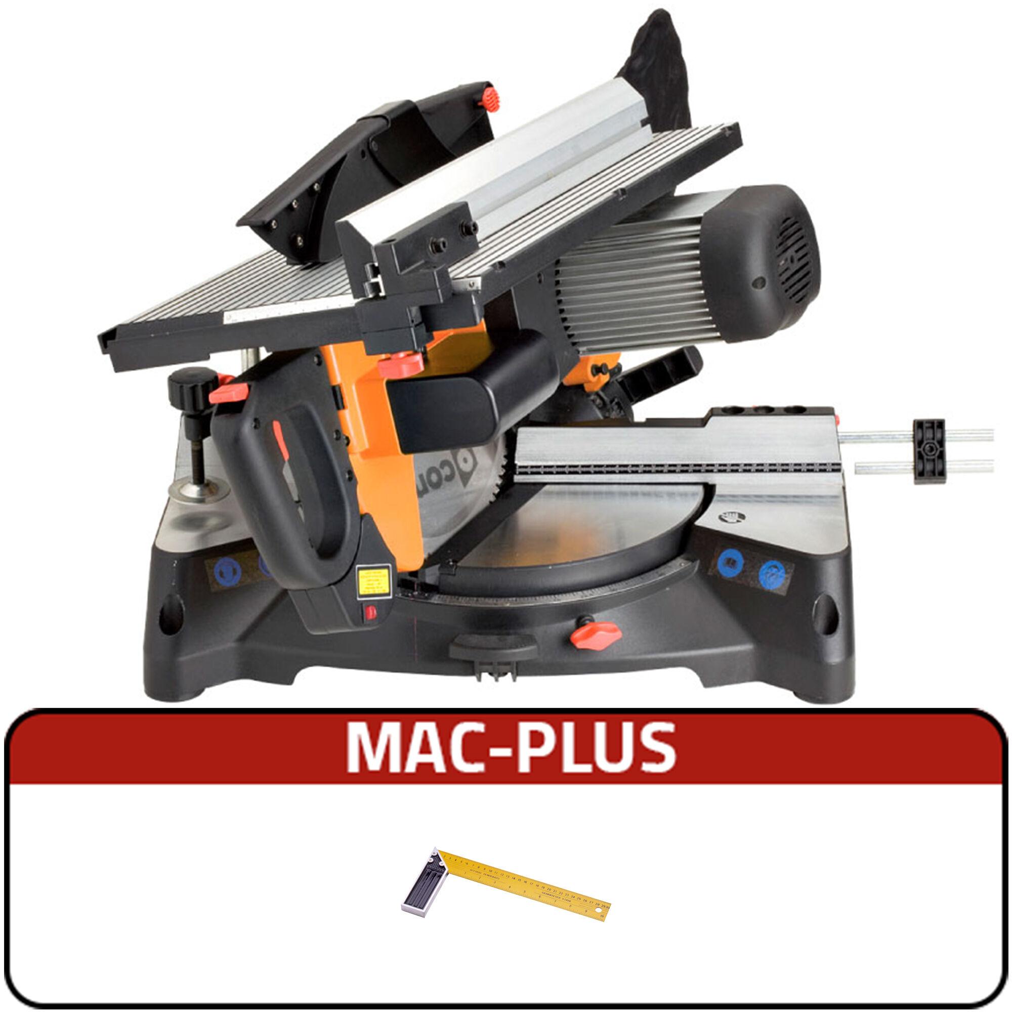compa troncatrice compa orange 305-90 + mac - plus