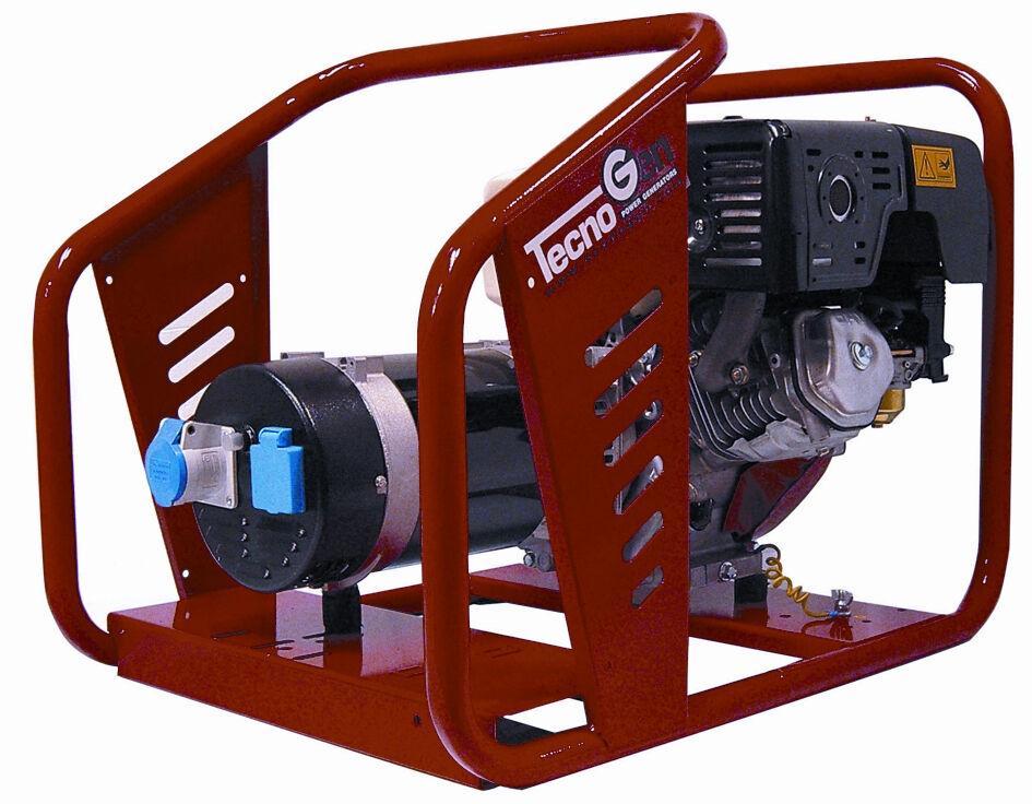 tecnogen generatore di corrente tecnogen h5000