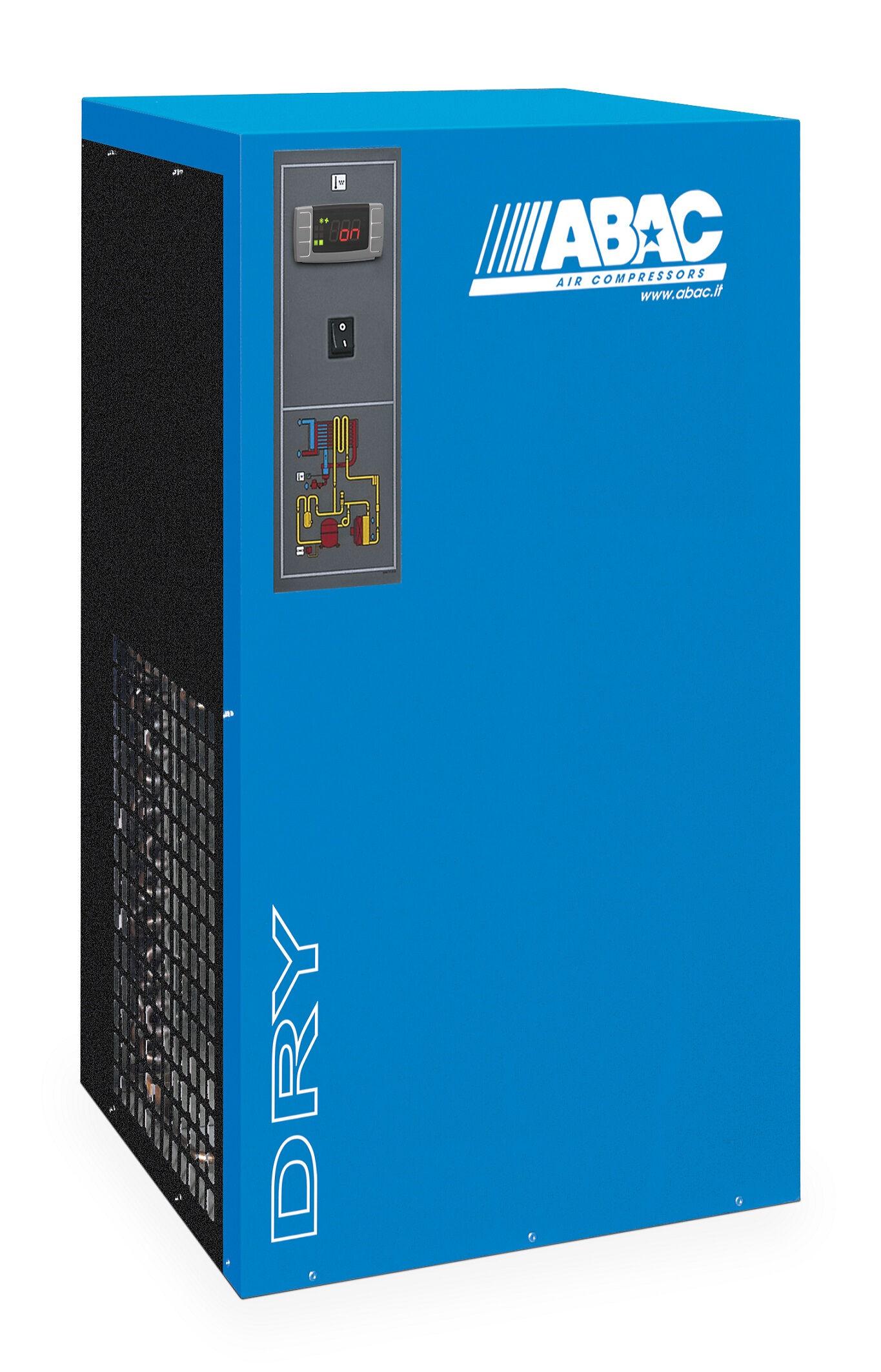 abac essiccatore a refrigerazione dry 360 abac