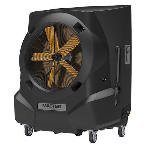 master raffrescatore evaporativo portatile master bc 341