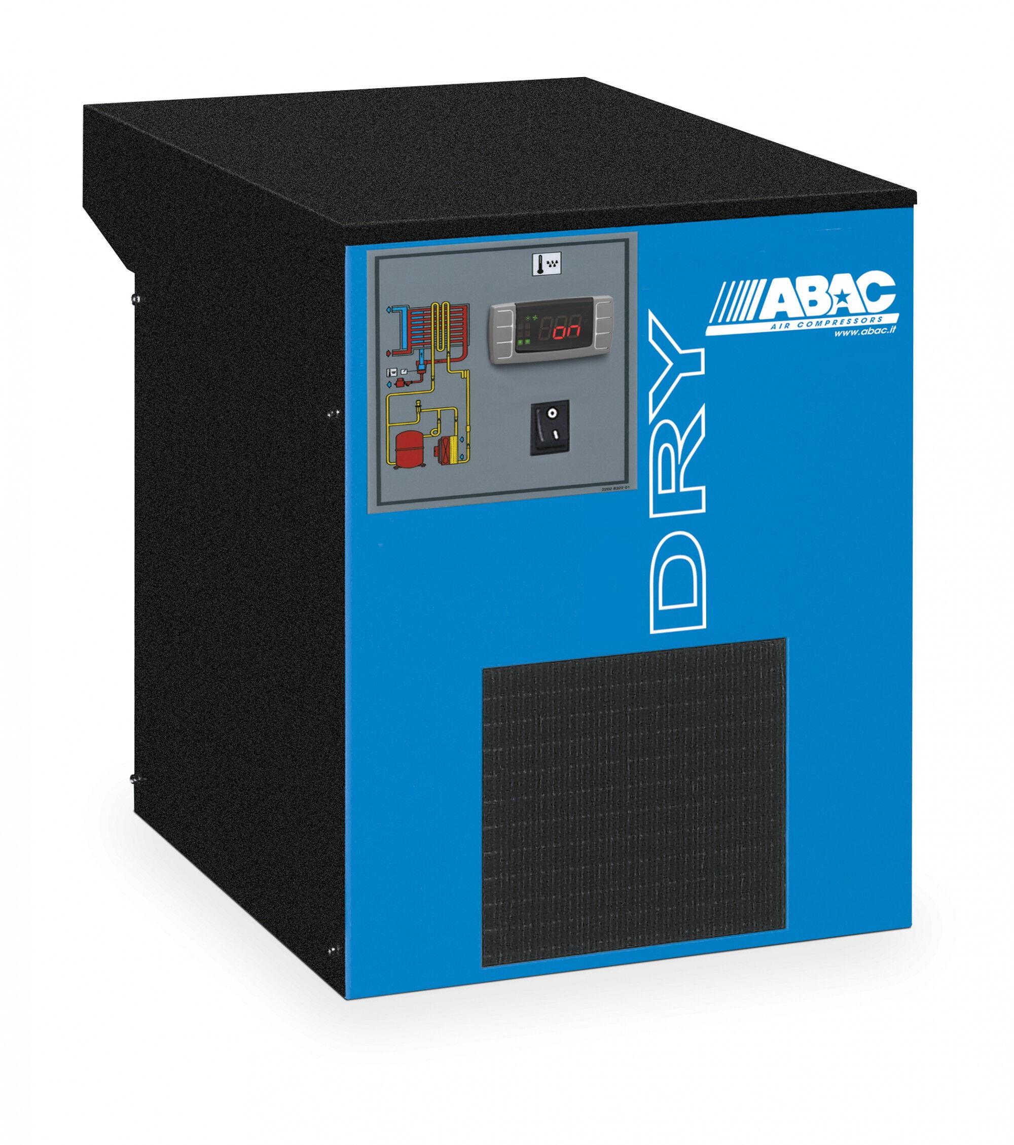 abac essiccatore dry 130 abac