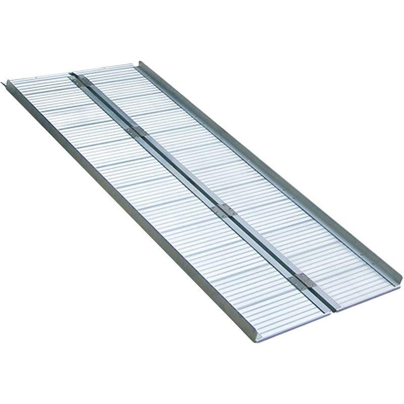 Fervi Rampe in alluminio Fervi 0649/1500