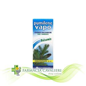 Montefarmaco Pumilene Vapo Concentrato Balsamic 40ml