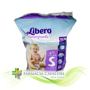 Libero Swimpants Pann Bb S 6pz