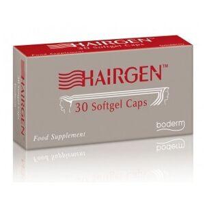 Hairgen 90cps Softgel