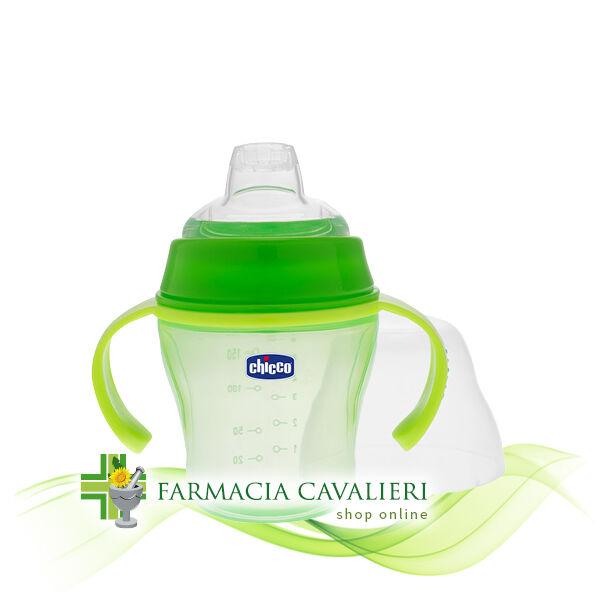 Chicco Tazza Soft 6m+ Verde