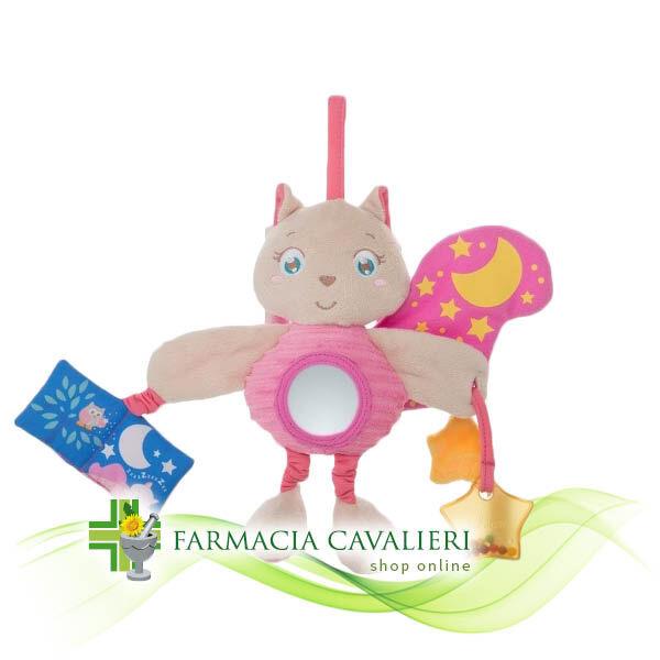 Chicco Pannello Scoiattolo Soft Cuddles