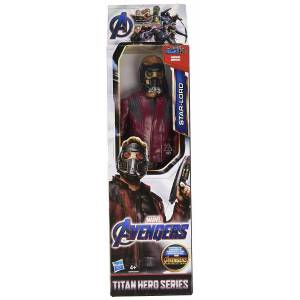 Hasbro Avengers Titan Hero Movie Stingray