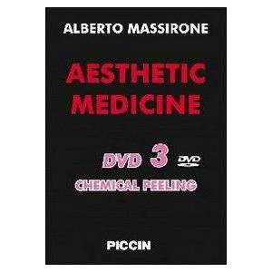 Alberto Massirone Peeling chimico. 3 DVD Alberto Massirone