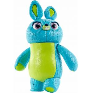 Mattel Disney Pixar Toy Story 4 Bunny Personaggio articolato da 18 cm