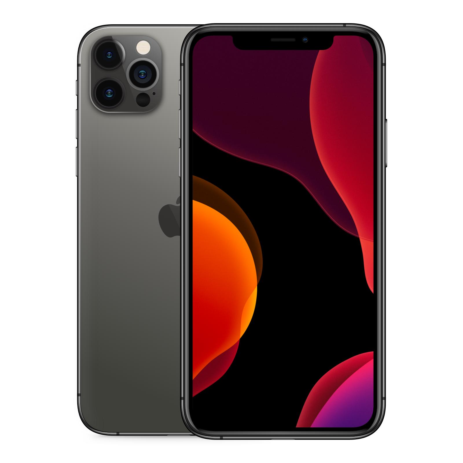 apple iphone 12 pro 128gb grafite
