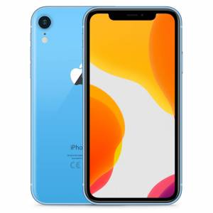 Apple iPhone XR 256GB Blu