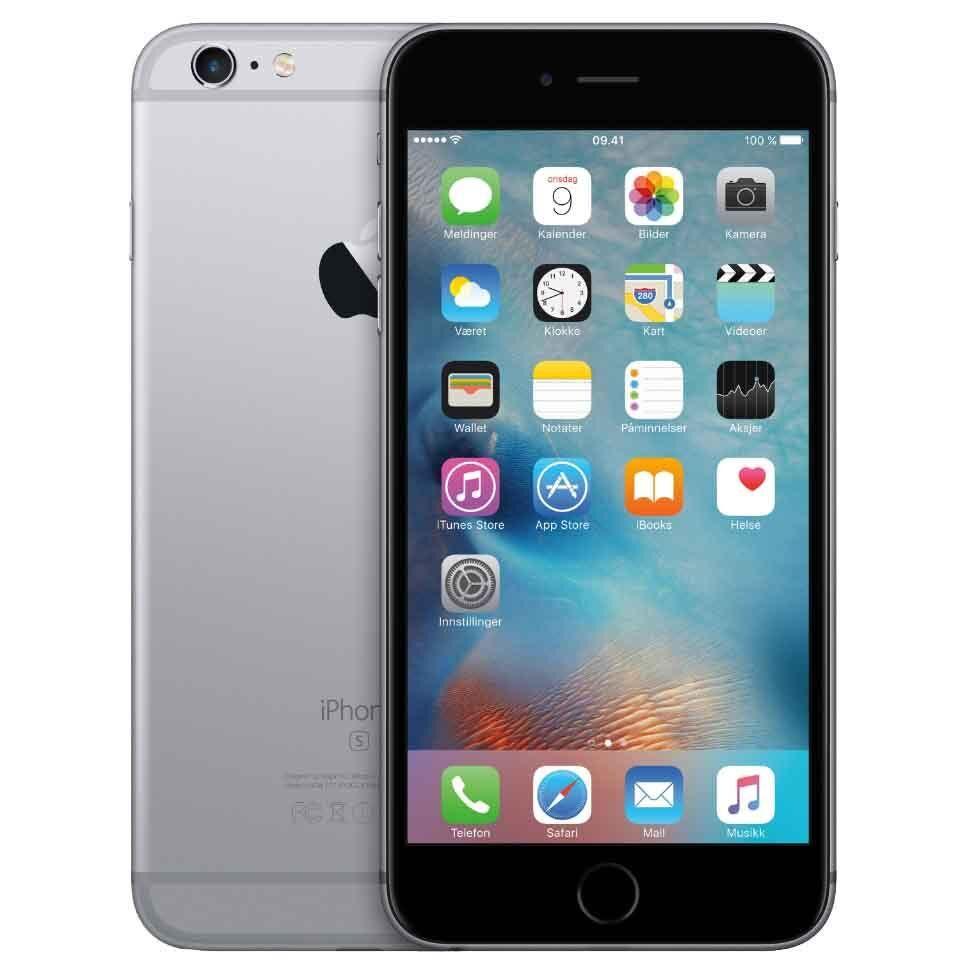 Apple iPhone 6s 32GB Grigio Siderale