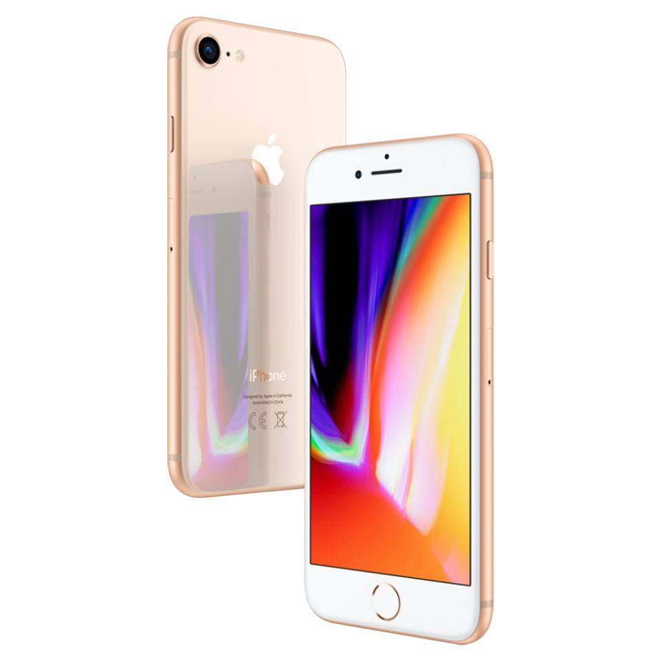 Apple iPhone 8 64GB Oro