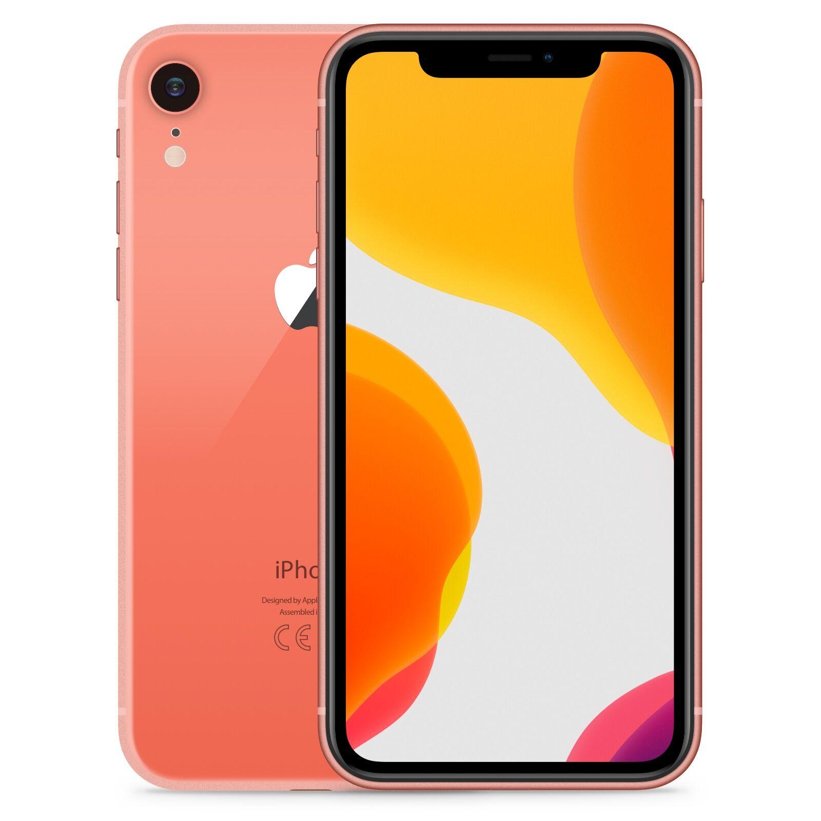 Apple iPhone XR 128GB Corallo