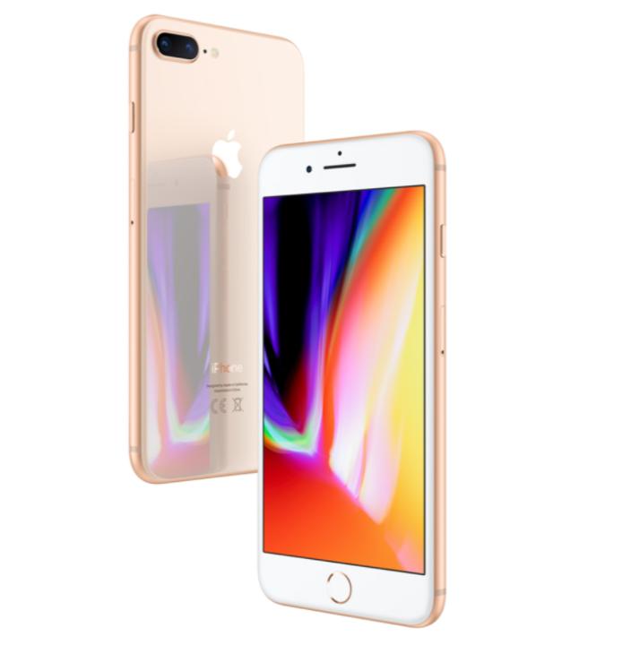 Apple iPhone 8 Plus 256GB Oro