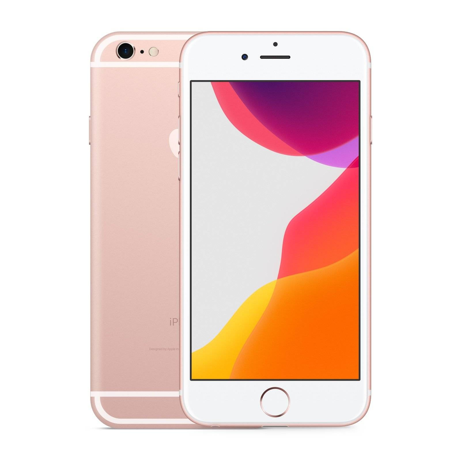 Apple iPhone 6s 16GB Oro Rosa