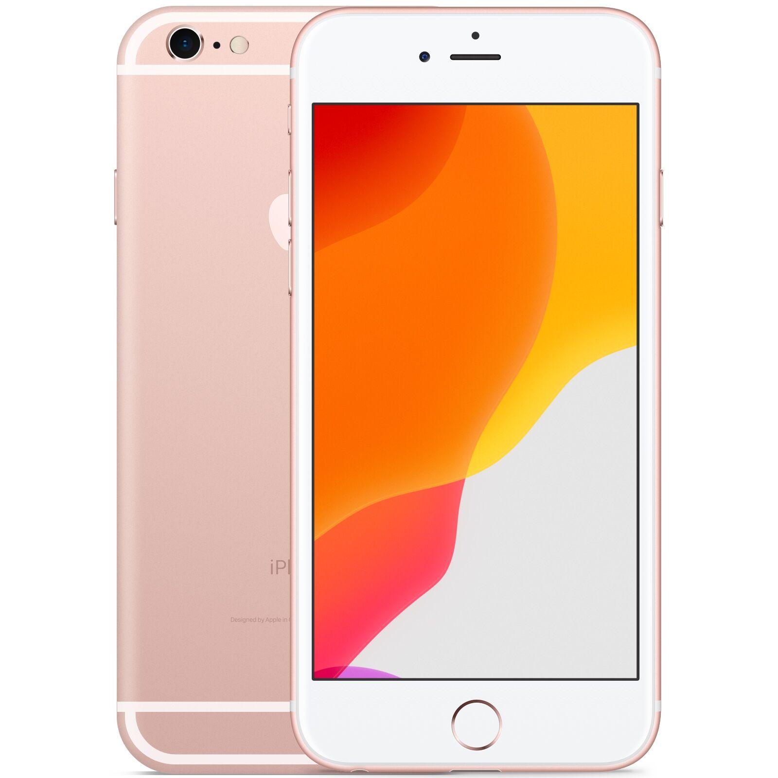 Apple iPhone 6s Plus 64GB Oro Rosa
