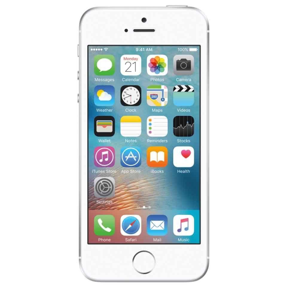 Apple iPhone SE 64GB Argento