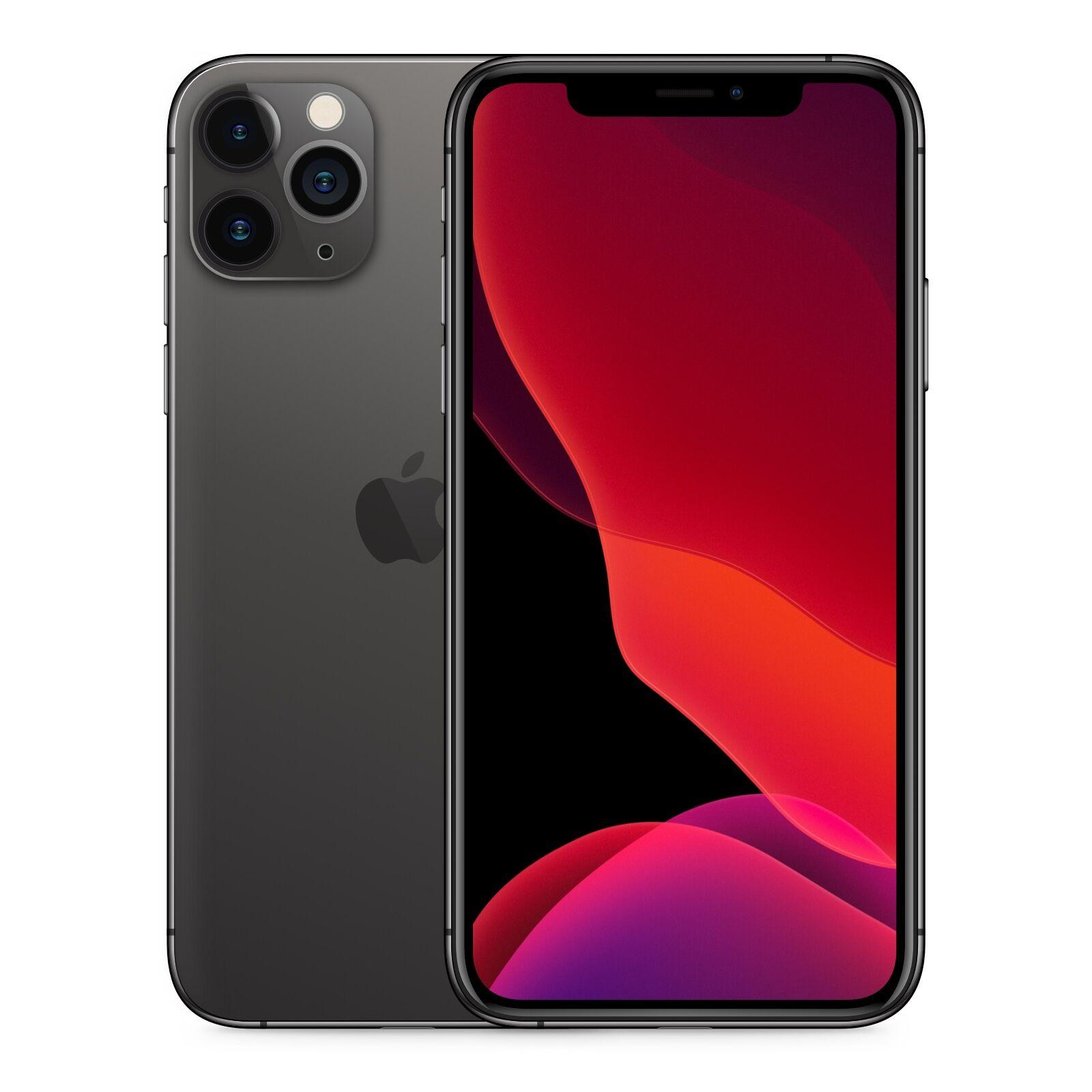 Apple iPhone 11 Pro 64GB Grigio Siderale