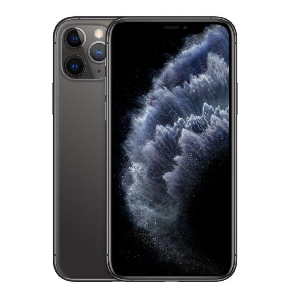 Apple iPhone 11 Pro 256GB Grigio Siderale