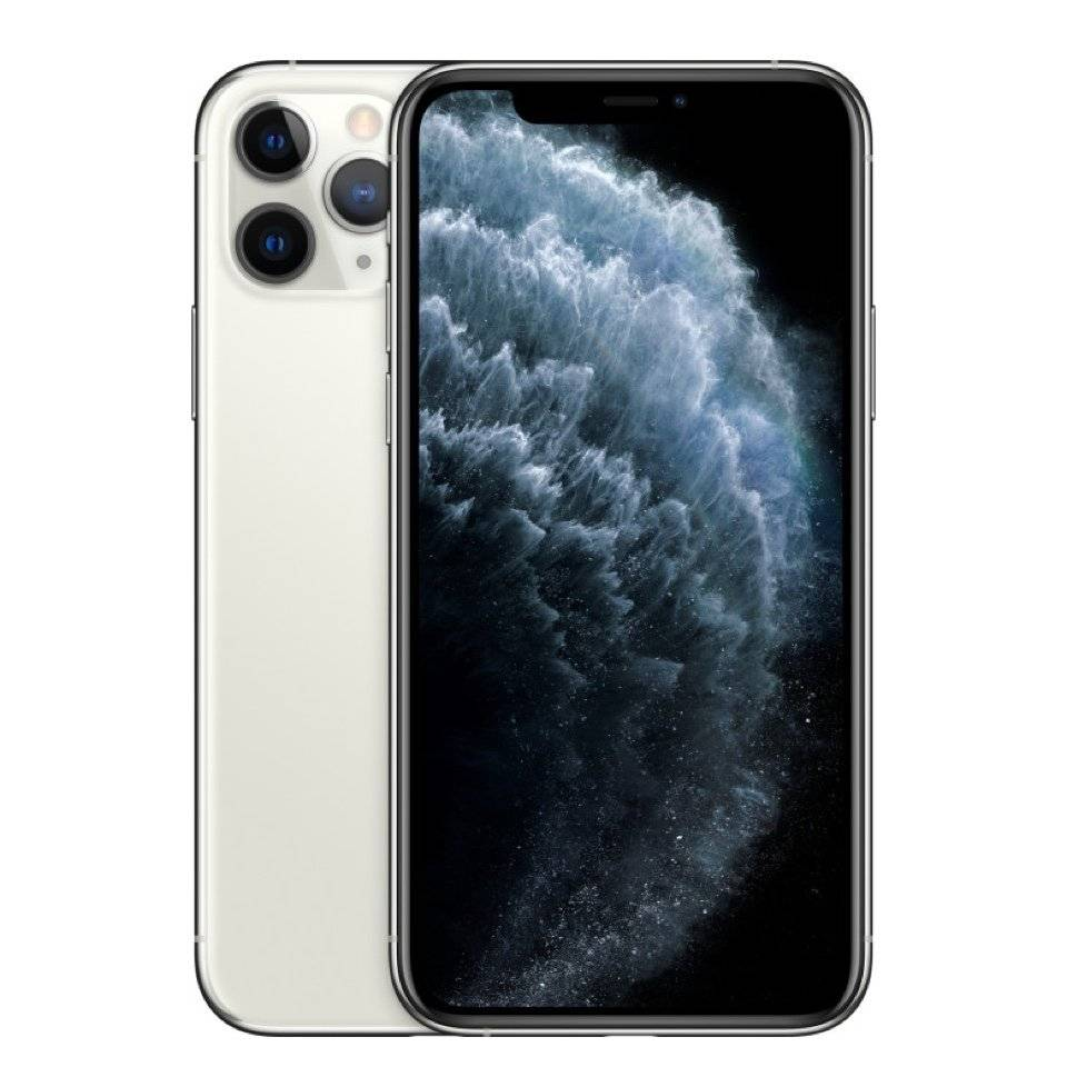Apple iPhone 11 Pro 512GB Argento