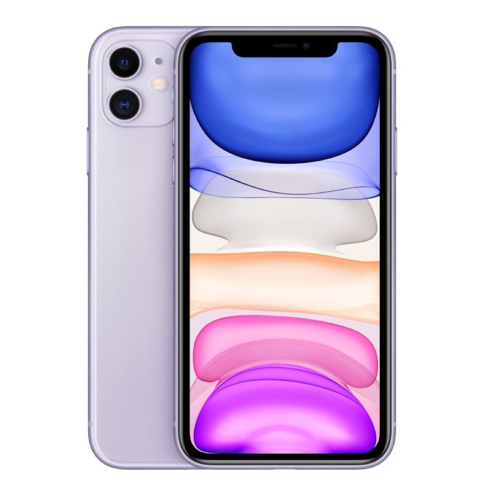 Apple iPhone 11 256GB Viola