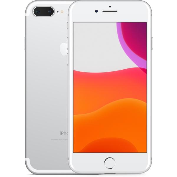 Apple iPhone 7 Plus 256GB Argento