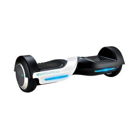 twodots veicolo a 2 ruote hoverboard 20km di autonomia
