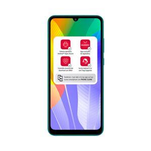 Huawei Y6p 16 cm (6.3'') 3 GB 64 GB Doppia SIM 4G Micro-USB Verde Andro