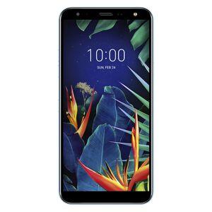 LG TIM  K40 14,5 cm (5.7'') 2 GB 32 GB Blu 3000 mAh