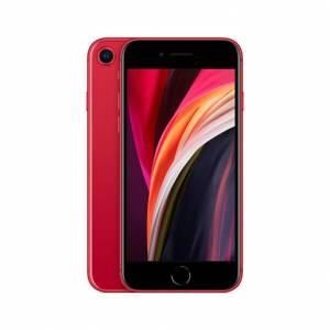 Apple iPhone SE 128GB - (PRODUCT)RED