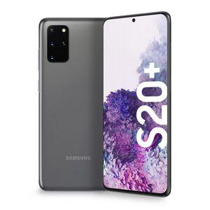 Samsung Galaxy S20+, Grey, 6.7, Wi-Fi 6 (802.11ax)/LTE, 128GB