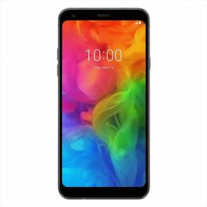 Vodafone LG Q7 14 cm (5.5'') 3 GB 32 GB Doppia SIM Nero 3000 mAh
