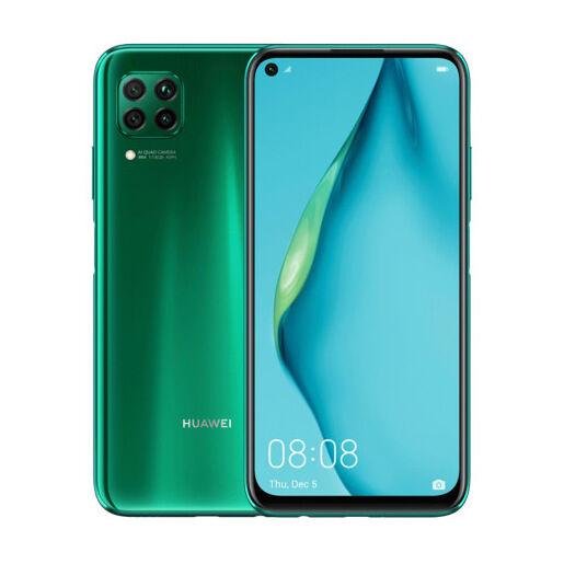 Huawei P40 lite 16,3 cm (6.4'') 6 GB 128 GB Dual SIM ibrida 4G USB tipo