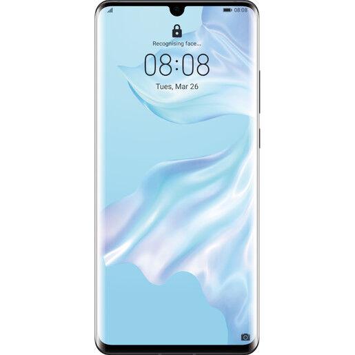 Huawei P30 Pro 6.47'' 8 GB 128 GB Nero
