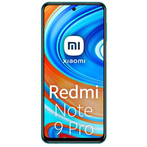 Xiaomi Redmi Note 9 Pro 16,9 cm (6.67'') Doppia SIM 4G USB tipo-C 6 GB