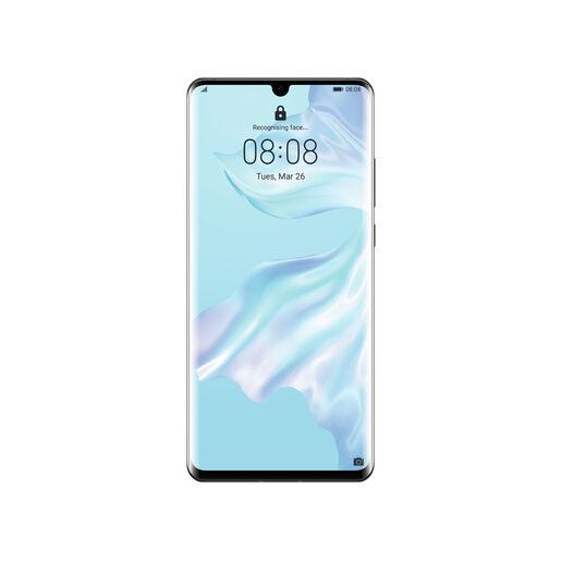 Huawei P30 Pro 16,4 cm (6.47'') 8 GB 128 GB Dual SIM ibrida 4G Nero 420