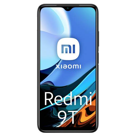 Xiaomi Redmi 9T 16,6 cm (6.53'') Doppia SIM MIUI 12 4G USB tipo-C 4 GB