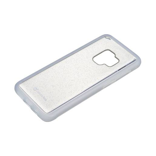 Cellular Line Selfie Case - Galaxy S9 Ideale per scattare i selfie con
