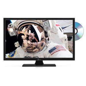 Tele System Palco19 LED09 Combo 18.5'' HD Nero