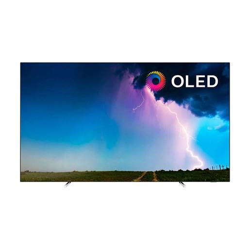 Philips 55OLED754/12 TV 139,7 cm (55'') 4K Ultra HD Smart TV Wi-Fi Nero