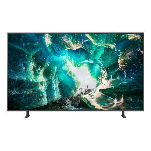 Samsung UE49RU8000U 124,5 cm (49'') 4K Ultra HD Smart TV Wi-Fi