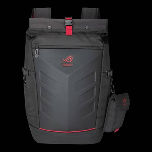 Asus ROG Ranger Backpack borsa per notebook 43,2 cm (17'') Zaino Nero,