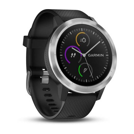 garmin vívoactive 3 gps (satellitare) smartwatch