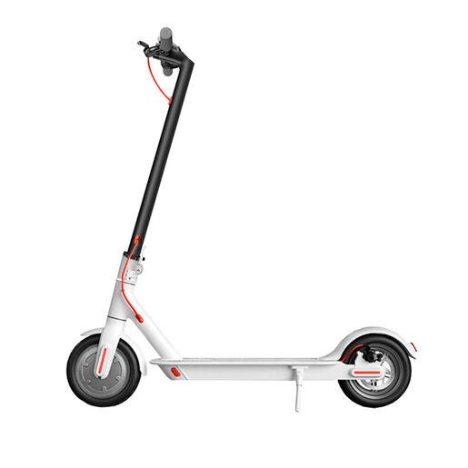 Xiaomi Mi Electric Scooter 25 km/h Bianco monopattino elettrico