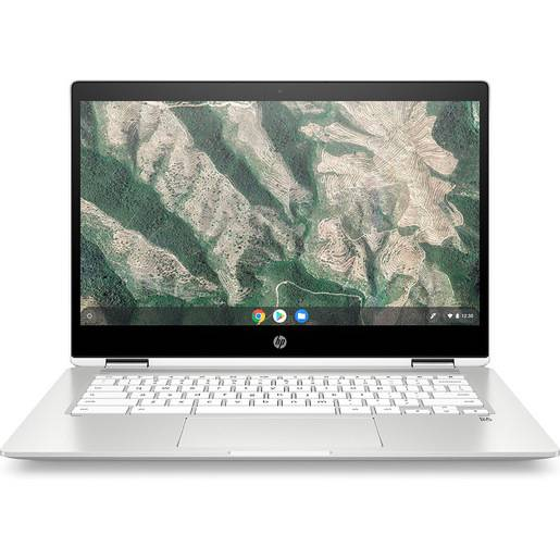 hp chromebook x360 14b-ca0011nl 35,6 cm (14'') touch screen full hd int