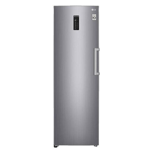 lg gf5237pzjz1 congelatore libera installazione 313 l f metallico