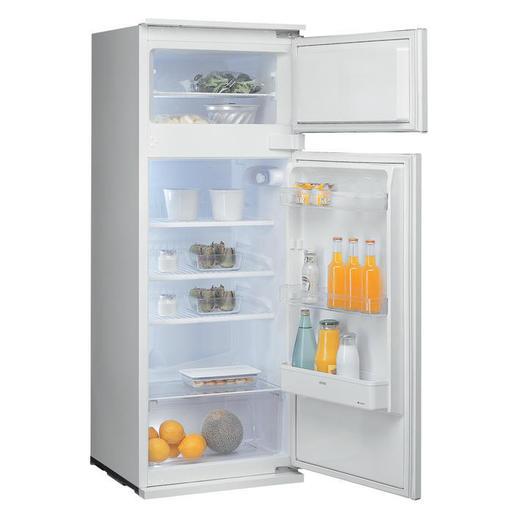 Ignis ARL 791/A++ frigorifero con congelatore Incorporato Bianco 222 L