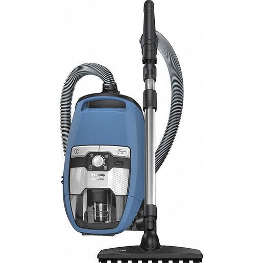 Miele Blizzard CX1 Parquet EcoLine - SKCP3 550 W A cilindro Secco Senz
